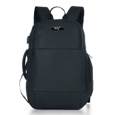 Mochila Pasta Executiva para Notebook Wooch Chicago