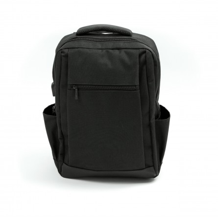 Mochila Executiva Para Notebook Wooch Boston