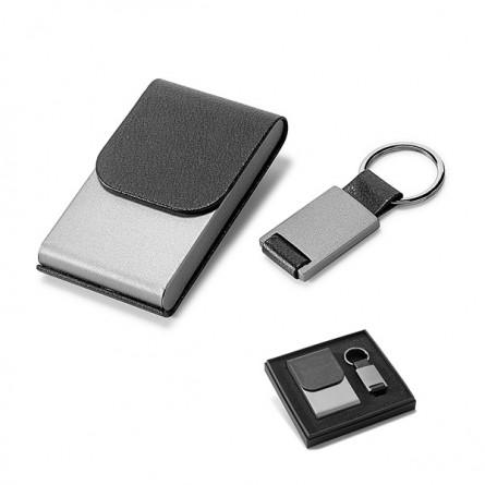 Kit Porta Cartão e Chaveiro 2-93313