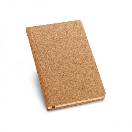Caderno Tipo Moleskine Personalizado 2-93489