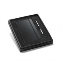 HEMINGWAY Kit de caderno e esferográfica