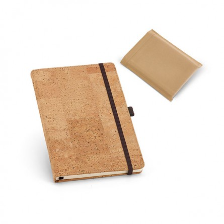 Caderno A6 Tipo Moleskine Personalizado 2-93731