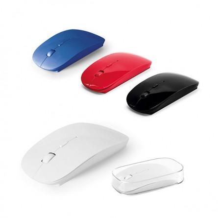 Mouse Sem Fio Rhine Personalizado