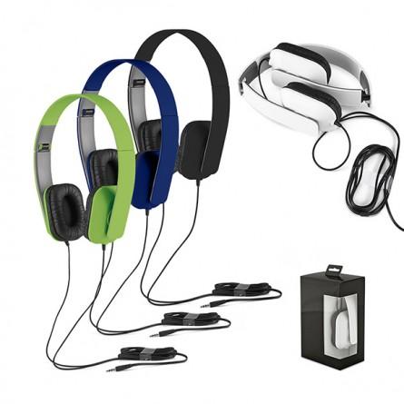 Headphone Personalizado Com Fio 2-97321