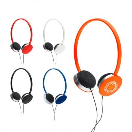 Headphone Personalizado Com Fio 2-97331