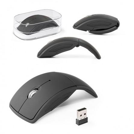 Mouse Sem Fio Dobrável Personalizado 2-97399