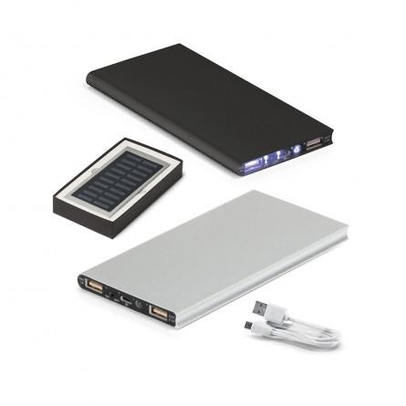 Bateria portátil León Personalizada