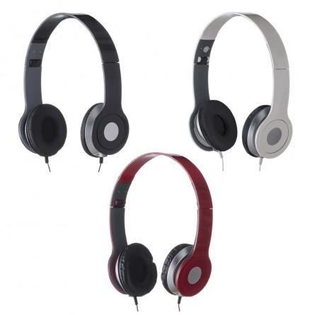 Fone de Ouvido Estéreo - 3-4142
