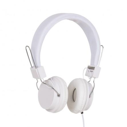 Fone de Ouvido Estéreo com Microfone - 3-4133