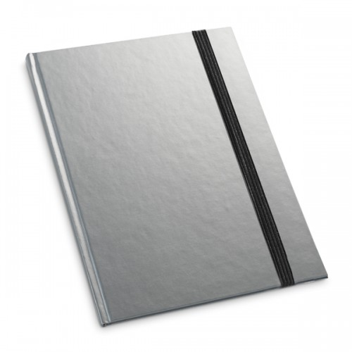 Caderno de Capa Dura